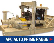 APC Auto Prime Range